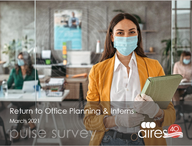 Return to Office Planning Cover